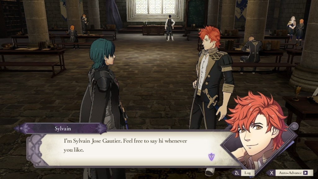 Fire Emblem Three Houses Tips