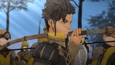 Photo of Fire Emblem: Three Houses – Gifts & Flowers Guide