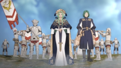 Photo of How to Enter the Training Grounds – Fire Emblem: Three Houses Guide