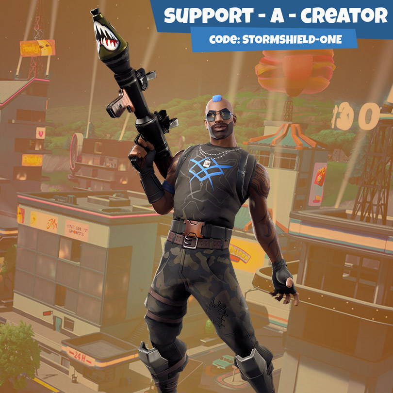Fortnite Season 9 Skins Generator