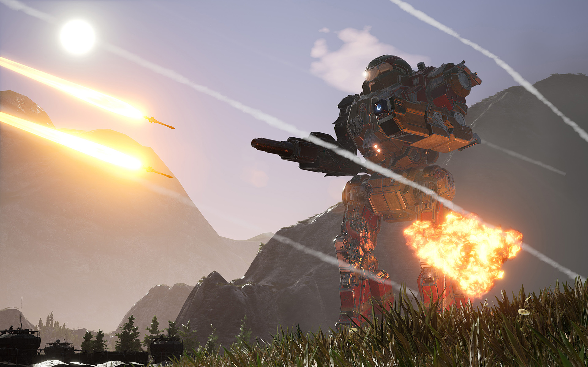 MechWarrior 5 Release Date Delay