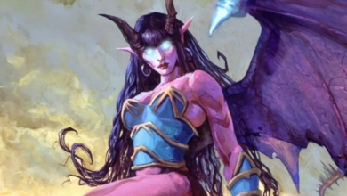 Photo of Hearthstone Artwork Changes Are Not Censorship, Says Blizzard
