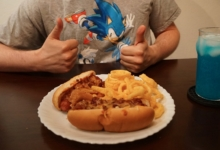 Photo of I Made Chili Dogs Using Sonic the Hedgehog's Official Recipe
