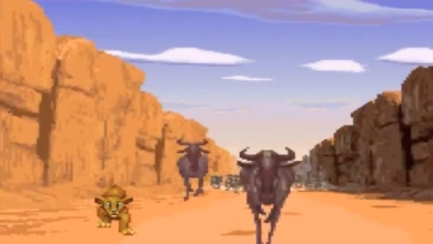 Photo of 5 Reasons The Lion King Video Game Haunts My Dreams