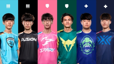 Photo of Overwatch Adds Role Queue, Enforcing 2-2-2 Team Composition