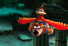 Photo of Why Banjo-Tooie is a True Adventure