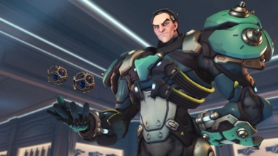 Photo of New Hero Sigma Added to Overwatch PTR — Sigma Abilities, Backstory