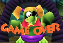 Photo of Banjo-Kazooie Game Over: A Review