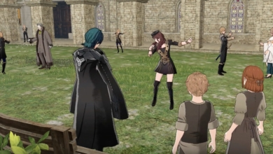 Photo of Fire Emblem: Three Houses Dancer Class Guide – Hidden Class, Dance Skill