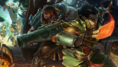 Photo of Teamfight Tactics Patch 9.21 TFT Patch Notes – Class Adjustments