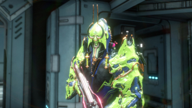 Photo of Warframe Ash Guide: Abilities, Farming Tips, & How to Unlock Ash Prime
