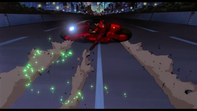 Photo of New 'Akira' Production Announced at Anime Expo 2019
