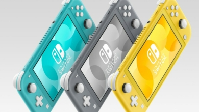 Photo of Nintendo Switch Lite is Real, Small, and Coming Soon
