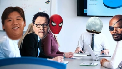 Photo of Stock Footage Theater: Spider-Man: Far From Home