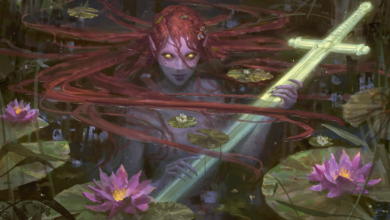 Photo of MTG Arena Throne of Eldraine Guide – Card Spoilers, Release Date, More