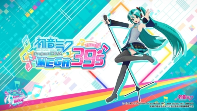 Photo of Hatsune Miku to Make Nintendo Switch Debut in 'Project Diva Mega39's'