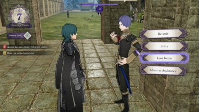 Photo of Fire Emblem: Three Houses – Lost Items Guide