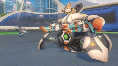 Photo of Overwatch Summer Games 2019 — New Skins, Weekly Challenges, Lúcioball