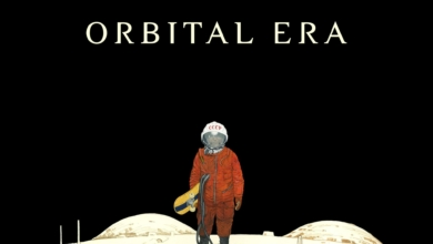 Photo of 'Akira' Creator Katsuhiro Otomo Announces New Film, 'Orbital Era'