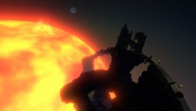 Photo of Surprise, Outer Wilds Lands on PS4 Next Tuesday, Oct. 15