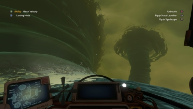 Photo of In Outer Wilds, Giant's Deep Is My Own Personal Hell