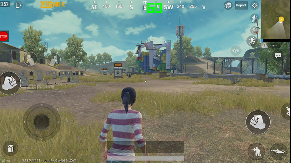 PUBG Mobile Optimal Graphics Settings Guide - How To Get
