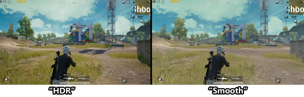 PUBG Mobile Optimal Graphics Settings Guide - How To Get 60FPS In
