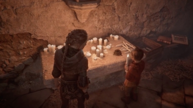 Photo of Why is There So Little Religion in Games?