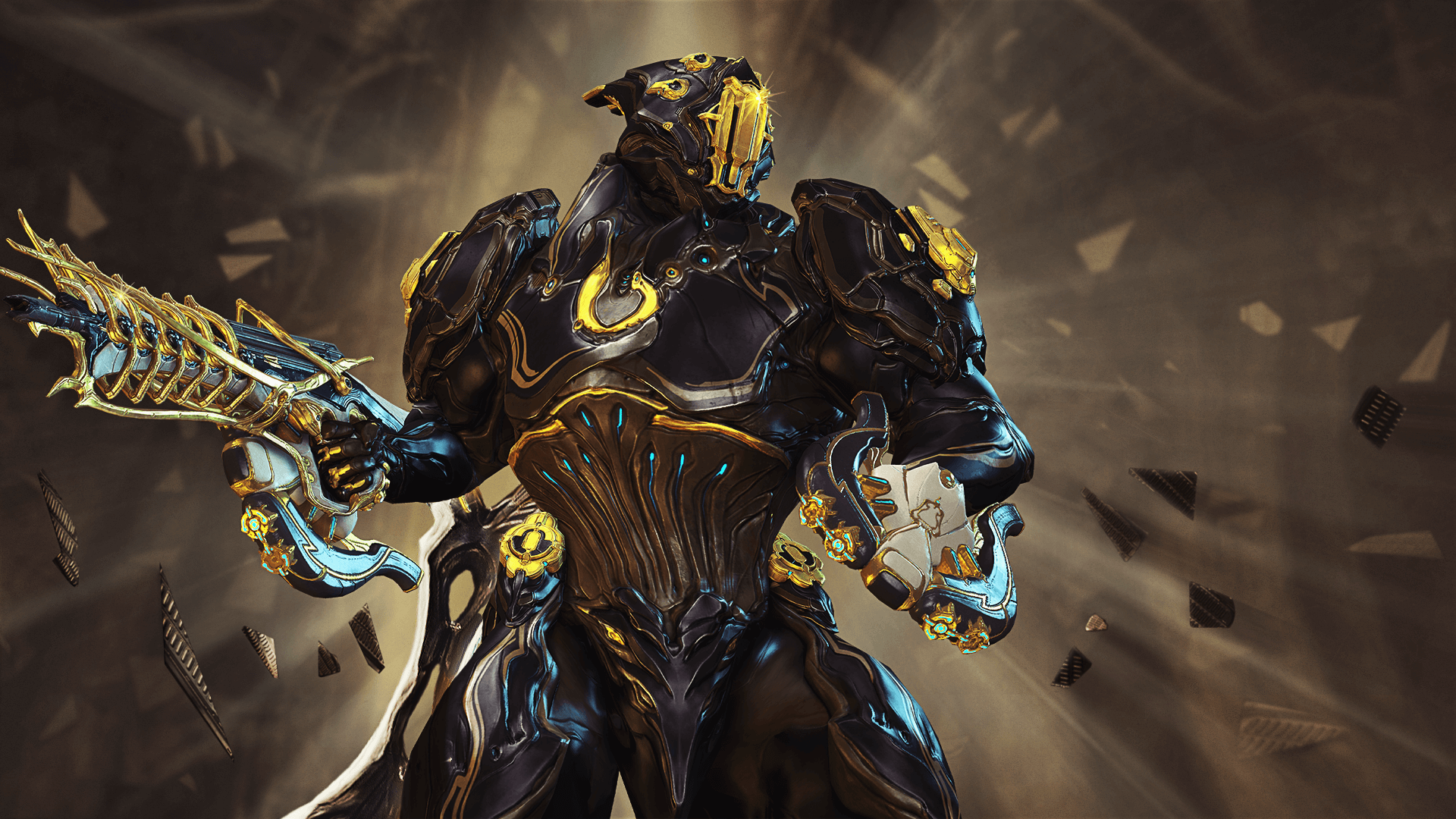 The Top 10 Warframes In Warframe Best Frames In September 2020 Meta It's designed to speed up all enemies around you with your fourth ability (molecular prime) while also increasing the damage they take from all sources. the top 10 warframes in warframe