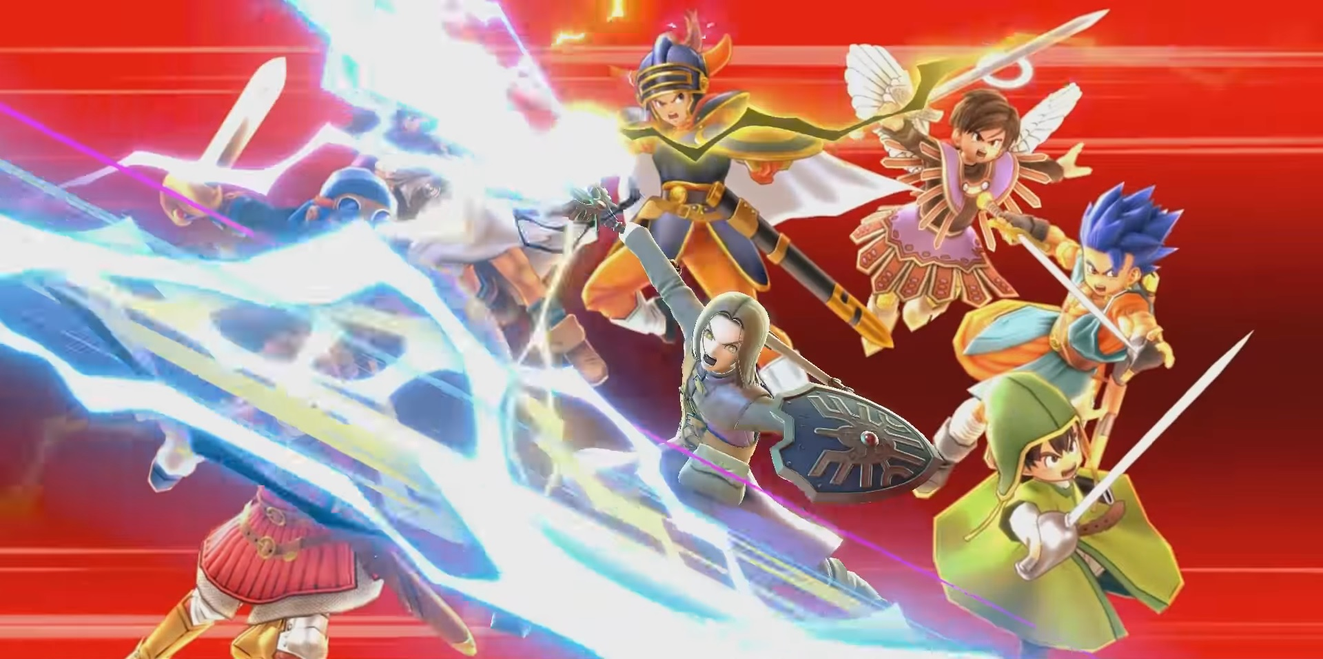 Smash Ultimate Hero Guide – Moves, Outfits, Strengths