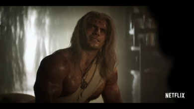 Photo of The Witcher, by Way of Netflix, Has Its First Trailer