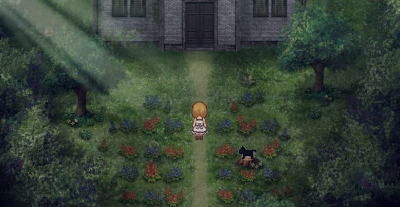 What Horror Games Can Learn From The Witch's House