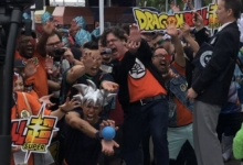 Photo of Guinness World Record Set for 'Most People Performing a Dragon Ball Kamehameha'