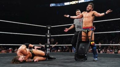 Photo of NXT Takeover Toronto II Recap and Results