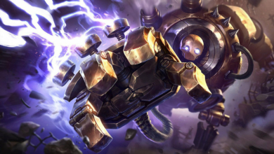 Photo of Teamfight Tactics TFT Positioning Guide – Updated for Patch 9.16
