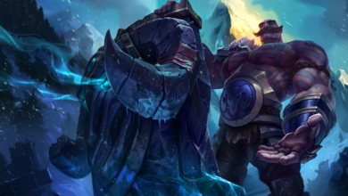 Photo of Teamfight Tactics TFT Open Fort Guide – What is Open Fort?