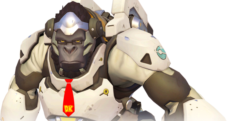 7 Nintendo Overwatch Skins We Won't Be Surprised Turn Out to