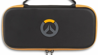 Photo of Leaked Case Implies Overwatch Coming to Nintendo Switch