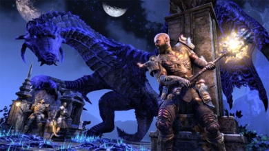 Photo of ESO Update 23 Patch Notes – New Scalebreaker Sets, Dungeons, Elemental Succession Changes