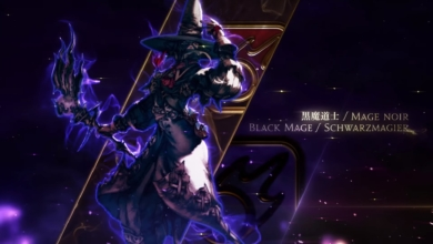 FF14 Black Mage Guide Shadowbringers