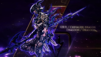 Photo of FF14 Dragoon Job Guide: Shadowbringers Changes, Rework, & Skills