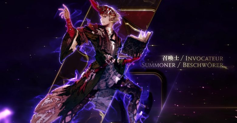 FF14 Summoner Job Guide: Shadowbringers Changes, Rework
