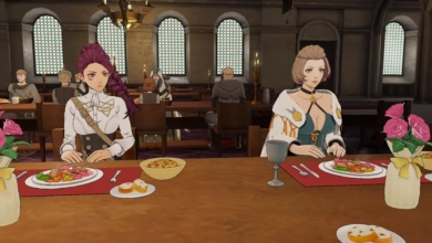 Photo of Three Friends Review Fire Emblem: Three Houses Part Five – Houses Divided
