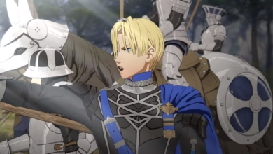 Photo of Three Friends Review Fire Emblem: Three Houses Part Four – We've Done This Before