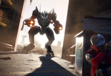 Photo of Epic Yields, Nerfs Fortnite's Controversial BRUTE Mech