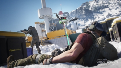 Photo of Ghost Recon Breakpoint Preview: Welcome to the Drone Zone