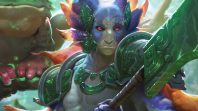 Photo of MTG Arena Fall Rotation Guide – What Sets Are Rotating?