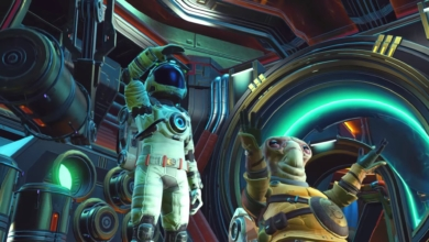 Photo of The Biggest Changes in No Man's Sky Beyond – Patch Notes & Details