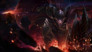 Photo of Teamfight Tactics Patch 9.17 TFT Patch Notes – Pantheon Release
