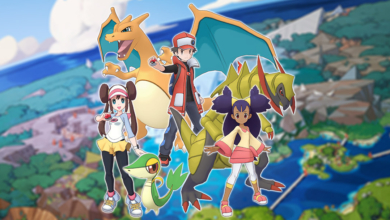 Photo of Pokemon Masters Pokemon List – All Sync Pairs by Stars